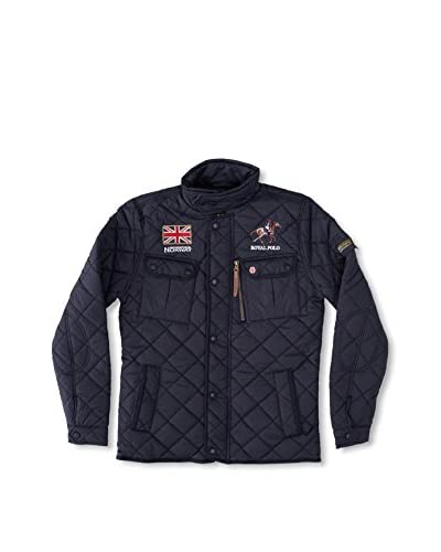 Geographical Norway Giacca Trapuntata Bimoteur Boy 1