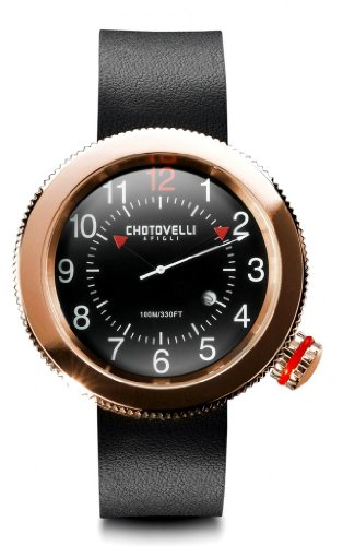 Chotovelli & Figli JTS 4000-4 Gauge Watch