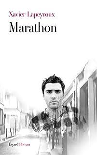 Marathon : roman