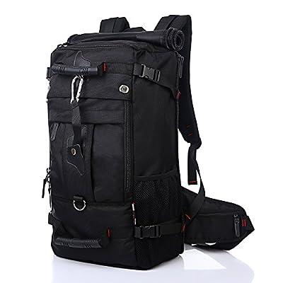ArcEnCiel® Black Backpack