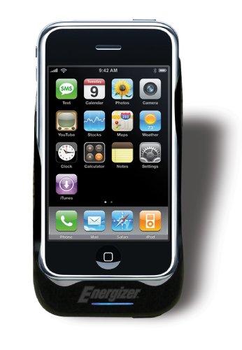 Energizer & XPALPower iPhone専用バッテリー内蔵保護ケース AP1500