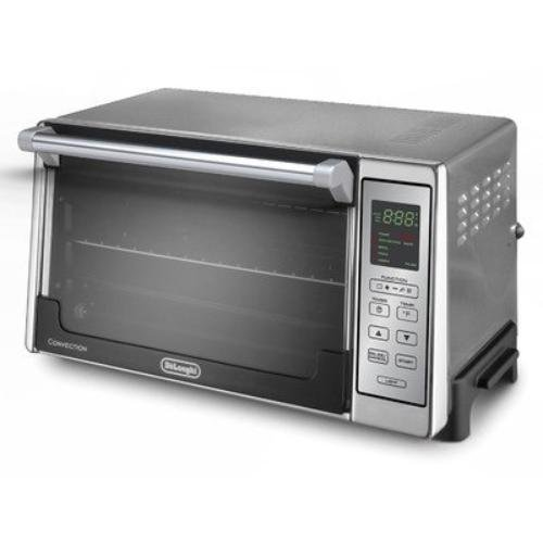 User-Friendly Digital Controls Toaster Oven (Toaster Convection Oven Delonghi compare prices)