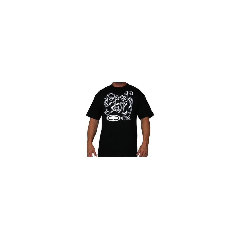 SRH Spade Collage T Shirt   Small/Black