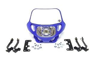 Tuning lumière Acerbis DHH / bleue