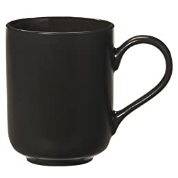 Stoneware Mug Set of 4 - Hot Coffee : Target
