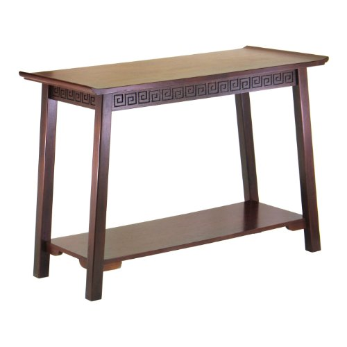Cheap Chinois Console / Hall Table with shelf Chinois Console / Hall Table with shelf (PRA4156752)