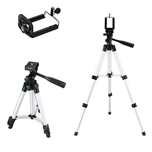nutk-portable-iphone-camera-tripod-stand-holder-adjustable-rotatable-retractable-aluminum-tripods-sm