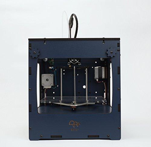 BONSAI LAB 3Dプリンタ BS01+ (PLAキット)インディゴブルー