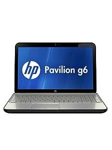 "HP Pavilion g6-2321ss - Portátil de 15.6"" (8 GB de RAM, 500 GB, Intel Core i7, Windows 8), plateado - Teclado QWERTY español"