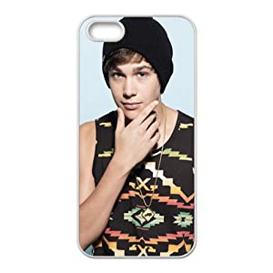 Amazon.com: austin mahone Phone Case for iPhone 5S Case: Cell Phones