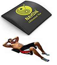 Nayoya Abdominal Mat for Full Range o…