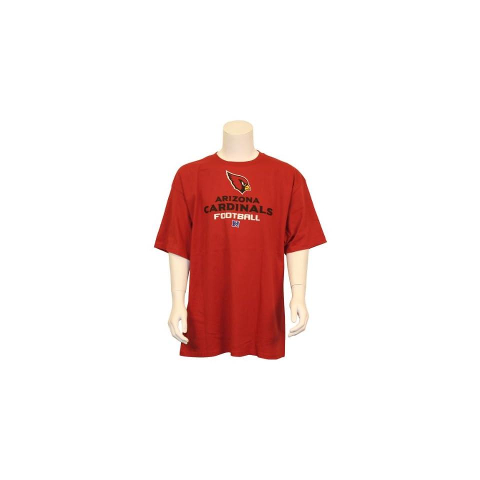 Arizona Cardinals Football NFL T Shirt  2XL