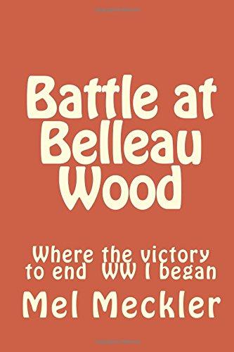 Battle at Belleau Wood