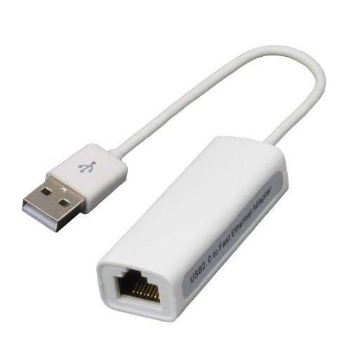 有線LANアダプタ android タブレットPC USB 端子→有線LAN 変換アダプタ