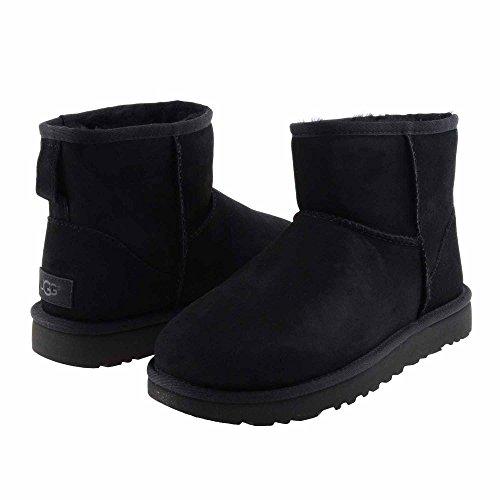 UGG Australia Classic Mini II Boots Women black - 40