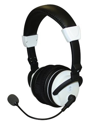 Ear-Force-X41-Digital-RF-Wireless-Game-Audio-Chat-with-Dolby-71-Surround-Sound-Xbox-360