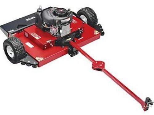 Swisher 44-Iinch 11.5 HP Trailmower T11544 image