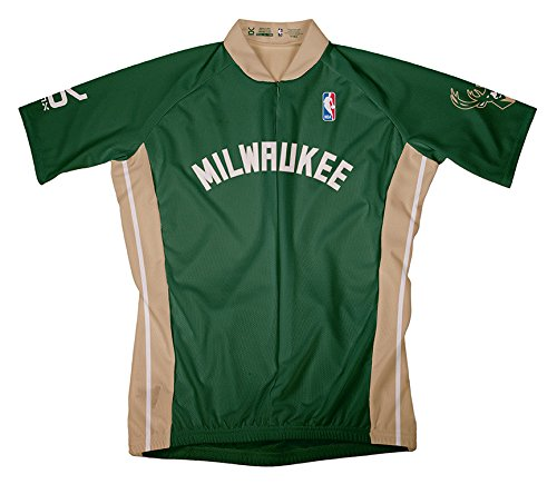 Milwaukee Bucks Cycling Jerseys Price Compare