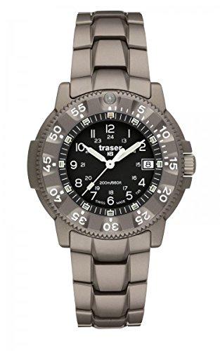 Traser P6506. 670.32.02 Commander mens watch