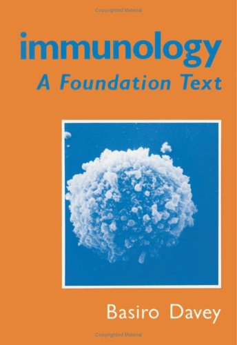 Immunology:Foundation Text