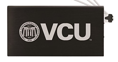 8000-mah-portable-cell-phone-charger-virginia-commonwealth-university-black