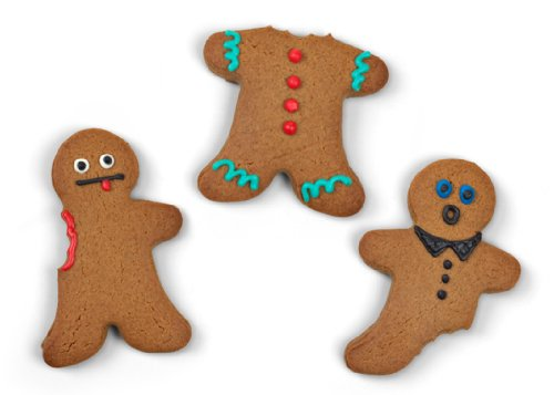 Funny cookie molds