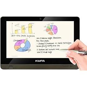 X11 Lux - Dual Input Windows 7 Tablet - Wifi + 3G + 128GB SSD