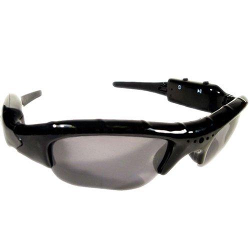 Axvalue HD高画質 新型レンズ スポーツサングラス型 フルハイビジョンビデオ&カメラ microSD/SDHC対応 高解像度4032×3024 ハイスペック 最新モデル