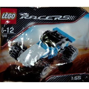Lego Racers: Off Road Racer 7800 (bagged)