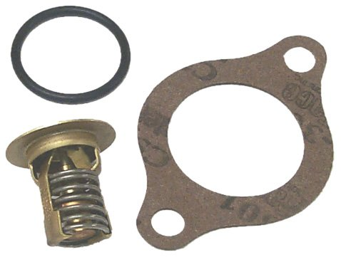 Sierra 18-3677 Thermostat Kit