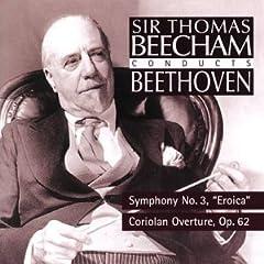 Beethoven: Symphony No.3/Corio