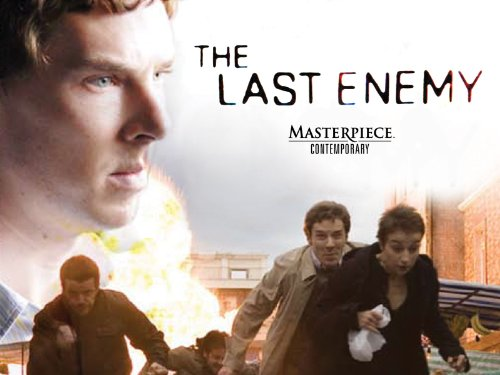 Amazon Video Spotlight: Benedict Cumberbatch's Early Roles