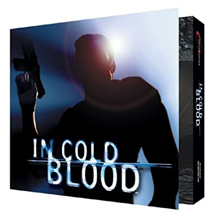 In Cold Blood (Jewel Case)