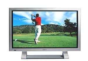 Daewoo DP42SM 42-Inch Widescreen Flat Panel Plasma EDTV-Ready TV