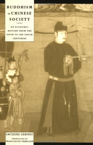 Buddhism in Chinese Society
