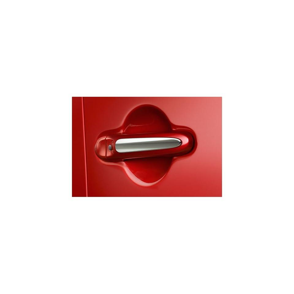 Genuine Nissan 999M1 7X205 Door Handle Accent, Chrome