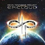 Devin Townsend Project Devin Townsend Project - Epicloud +Bonus (2CDS) [Japan CD] MICP-90063