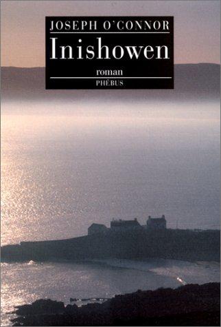 Inishowen - Joseph O'Connor