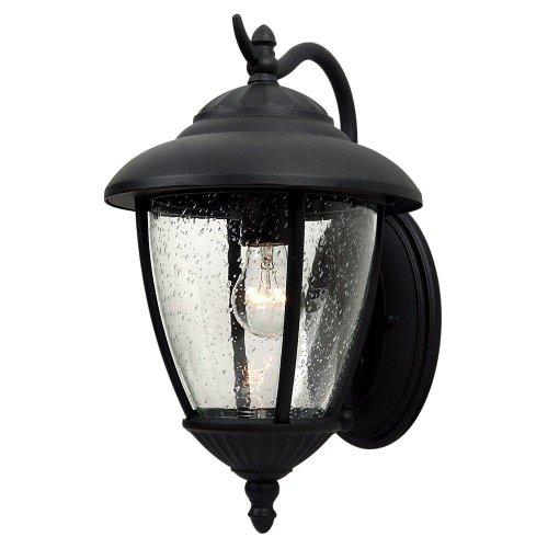 Sea Gull Lighting 8407012 One Light Outdoor Wall Fixture