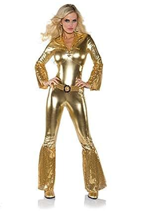 Hot Pants Disco Costume