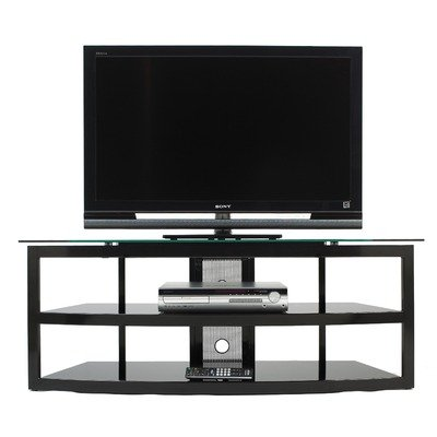 Cheap Aria 54″ TV Stand in Black (AV8354E)