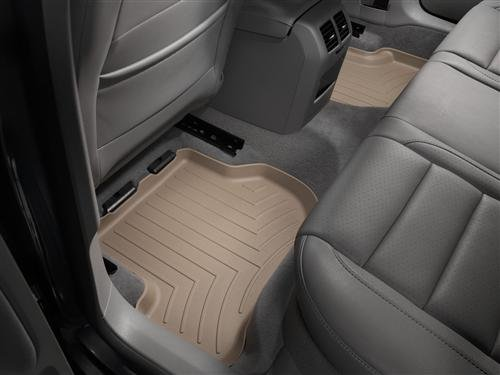 2007-2010 Volkswagen Golf City Tan Weathertech Rear FloorLiner in Tan Rear FloorLiner магия добра 2018 06 02t12 00