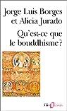 Qu Est Ce Que Le Bouddhisme
