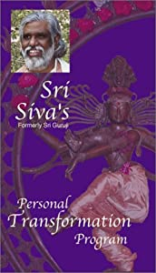 Sri Siva's Personal Transformation Program [VHS]