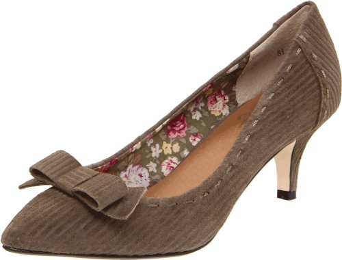 Seychelles Women's Apostrophe Pump,Clay,9 M US