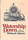 Watership Down (0027000303) by Adams, Richard George