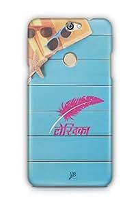 YuBingo Lekhika Designer Mobile Case Back Cover for Coolpad Max