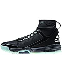 Adidas Men's Dual Threat BB Basketball Shoes