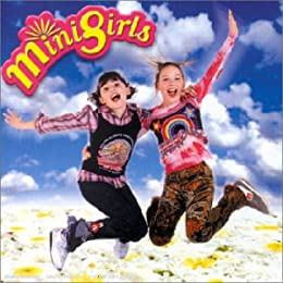 Mini Girls [Import allemand]