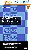 WordPress für Anwender: Backend von WordPress!